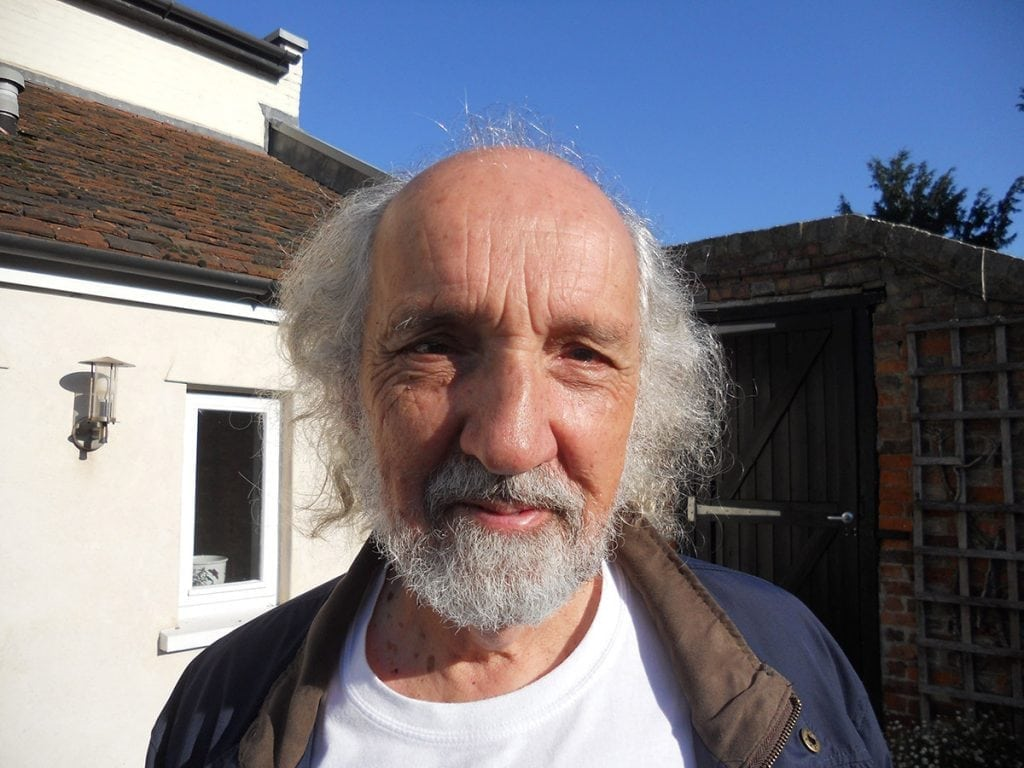 Richard Hawkes