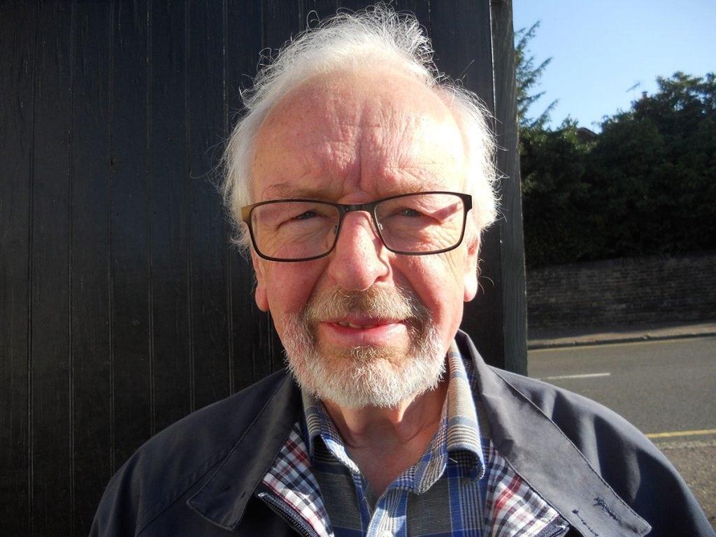 Vice Chairman - Allan Wright